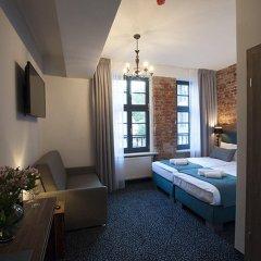 Отель Liberum Польша, Гданьск - отзывы, цены и фото номеров - забронировать отель Liberum онлайн комната для гостей фото 5