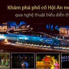 Отель De Campagne Villa Hoi An фото 5