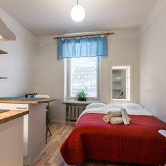 Отель Citykoti Downtown Apartments Финляндия, Хельсинки - отзывы, цены и фото номеров - забронировать отель Citykoti Downtown Apartments онлайн в номере фото 2