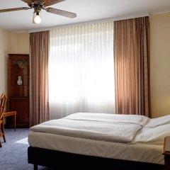 Отель Königshof am Funkturm Германия, Ганновер - 1 отзыв об отеле, цены и фото номеров - забронировать отель Königshof am Funkturm онлайн комната для гостей фото 5