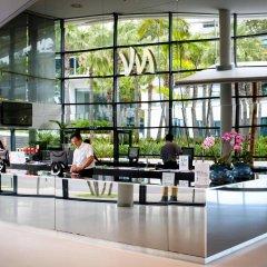 Отель Vidamar Resort Madeira - Half Board Only Португалия, Фуншал - отзывы, цены и фото номеров - забронировать отель Vidamar Resort Madeira - Half Board Only онлайн интерьер отеля
