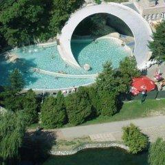 Отель Villa Max Венгрия, Силвашварад - отзывы, цены и фото номеров - забронировать отель Villa Max онлайн детские мероприятия фото 2
