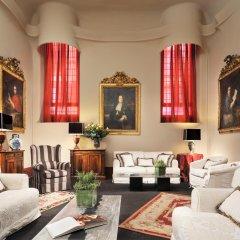 Отель Residenza Di Ripetta развлечения