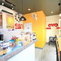 Отель OYO 265 Ratchada Connect Таиланд, Бангкок - отзывы, цены и фото номеров - забронировать отель OYO 265 Ratchada Connect онлайн спа