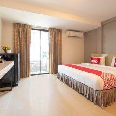 Отель Fortune Pattaya Resort комната для гостей фото 4