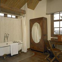 Отель Ana Mandara Villas Далат ванная