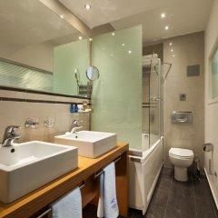 Tropical Hotel ванная