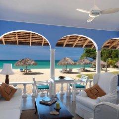 Отель Jamaica Inn пляж фото 2