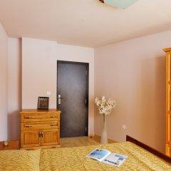 Отель Forest Nook удобства в номере