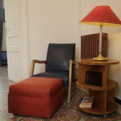 Villa Les Palmes in Tunis, Tunisia from 65$, photos, reviews - zenhotels.com in-room amenity photo 2