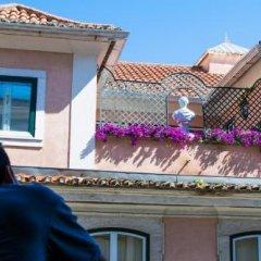 Отель Lisbon Old Town Hostel Португалия, Лиссабон - отзывы, цены и фото номеров - забронировать отель Lisbon Old Town Hostel онлайн фото 7