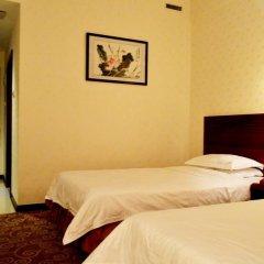 Pazhou Hotel 3* Улучшенный номер с различными типами кроватей фото 2