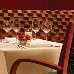 Four Seasons Hotel Mumbai питание