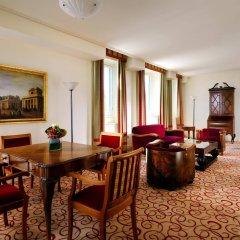 Отель Sheraton Diana Majestic, Milan гостиничный бар