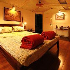 Отель Jaipur Inn комната для гостей