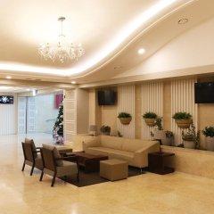 Отель AW Hotel Южная Корея, Тэгу - отзывы, цены и фото номеров - забронировать отель AW Hotel онлайн интерьер отеля фото 3