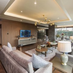 Radisson Blu Hotel, Vadistanbul Турция, Стамбул - отзывы, цены и фото номеров - забронировать отель Radisson Blu Hotel, Vadistanbul онлайн комната для гостей фото 5