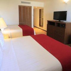 Отель Holiday Inn Resort Los Cabos Все включено удобства в номере