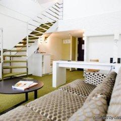 Отель NH Brussels Bloom спа фото 3