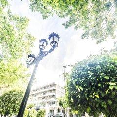 Hotel San Cristóbal фото 7