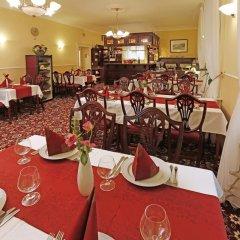 Hotel Mignon Карловы Вары помещение для мероприятий