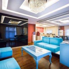 Fatih Hotel Corner интерьер отеля