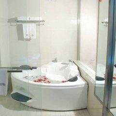 Success Hotel - Xiamen Сямынь ванная
