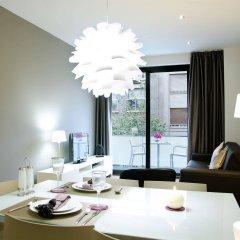 Апартаменты Sensation Sagrada Familia комната для гостей
