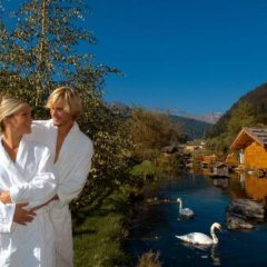 Отель Alphotel Tyrol Рачинес-Ратскингс помещение для мероприятий фото 2
