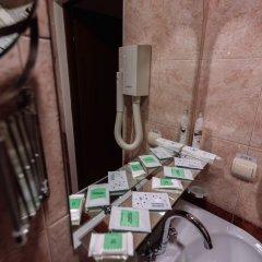 Гостиница Кристина-А ванная