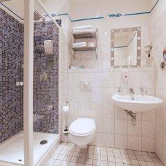 Hotel Sarotti-Höfe ванная фото 2