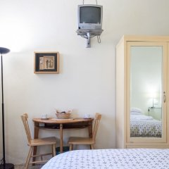 Отель Bed & Bed Cassia Италия, Флоренция - 10 отзывов об отеле, цены и фото номеров - забронировать отель Bed & Bed Cassia онлайн удобства в номере