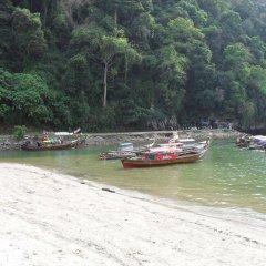 Отель The Krabi Forest Homestay