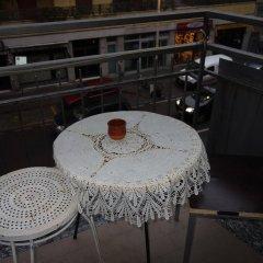 Отель European Rooms Италия, Парма - отзывы, цены и фото номеров - забронировать отель European Rooms онлайн балкон