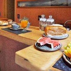Отель Hotelito de las Colonias Мексика, Гвадалахара - отзывы, цены и фото номеров - забронировать отель Hotelito de las Colonias онлайн питание