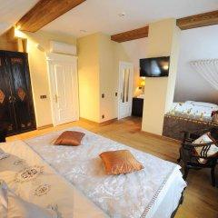 Отель Argo Тракай Литва, Тракай - отзывы, цены и фото номеров - забронировать отель Argo Тракай онлайн комната для гостей фото 5