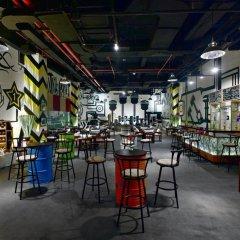 Отель TONKIN Ханой гостиничный бар