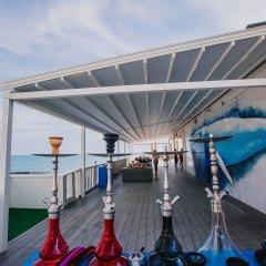 Гостиница Portofino пляж фото 2