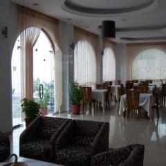 Отель Palace Lukova Албания, Саранда - отзывы, цены и фото номеров - забронировать отель Palace Lukova онлайн питание фото 2