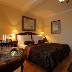 Отель Golden Well Прага удобства в номере фото 2