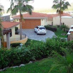 Отель Cabo Vacation Home Мексика, Кабо-Сан-Лукас - отзывы, цены и фото номеров - забронировать отель Cabo Vacation Home онлайн парковка