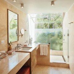 Belmond Hotel Rio Sagrado ванная фото 2