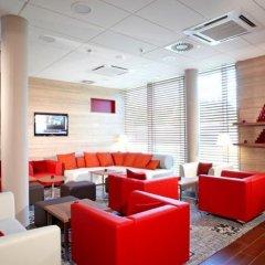 Отель Campanile Centrum Вроцлав детские мероприятия