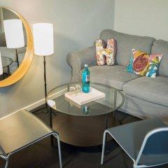 Hotel Big Mama комната для гостей фото 3