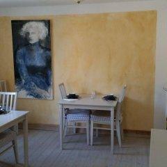 Отель Lilla Hotellet Швеция, Лунд - отзывы, цены и фото номеров - забронировать отель Lilla Hotellet онлайн комната для гостей