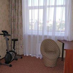 Гостиница Private Residence Osobnyak удобства в номере фото 2