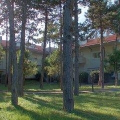 Отель Parco Hemingway - One Bedroom детские мероприятия