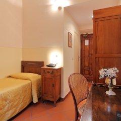 Отель Villa Carlotta Флоренция комната для гостей фото 5
