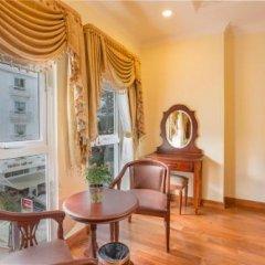 La Pensee Hotel & Retaurant Далат комната для гостей фото 4