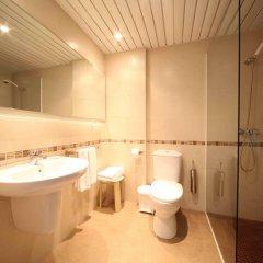Hotel Samos ванная